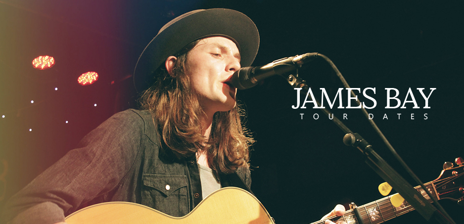 James Bay Tour